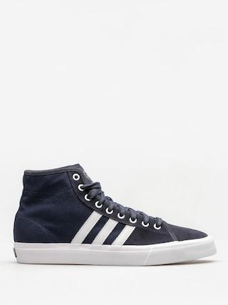 Topu00e1nky adidas Matchcourt High Rx (ntnavy/ftwwht/conavy)