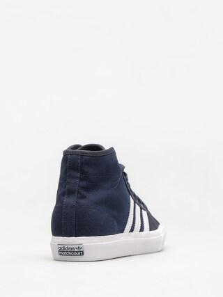 Topánky adidas Matchcourt High Rx (ntnavy/ftwwht/conavy)