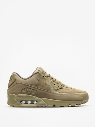 Topánky Nike Air Max 90 Premium (neutral olive/neutral olive medium olive)