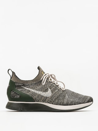 Topánky Nike Air Zoom Mariah Flyknit Racer (sequoia/neutral olive light bone)