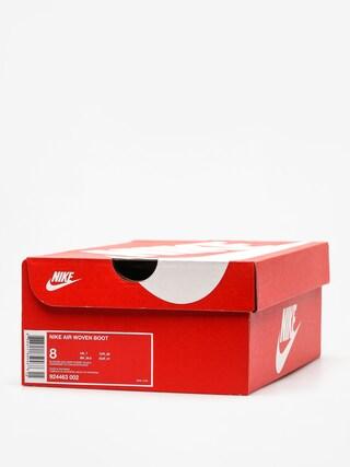 Topánky Nike Air Woven Boot (black/black dark russet black)