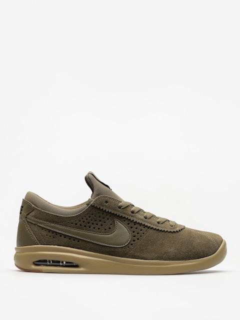 Topánky Nike SB Sb Air Max Bruin Vapor (medium olive/medium olive neutral olive)