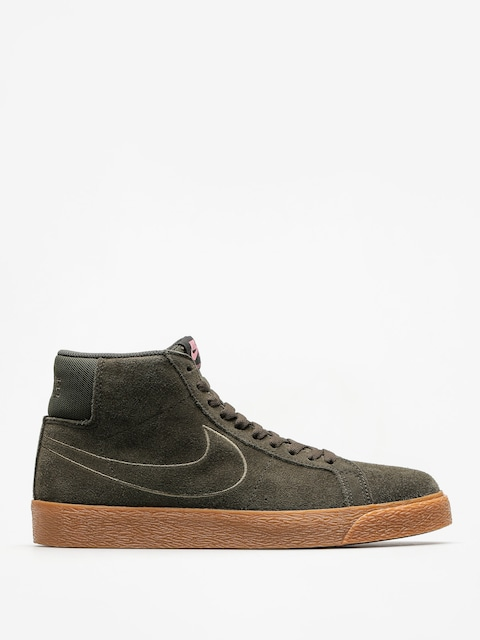 Topánky Nike SB Sb Zoom Blazer Mid 957f4a79303