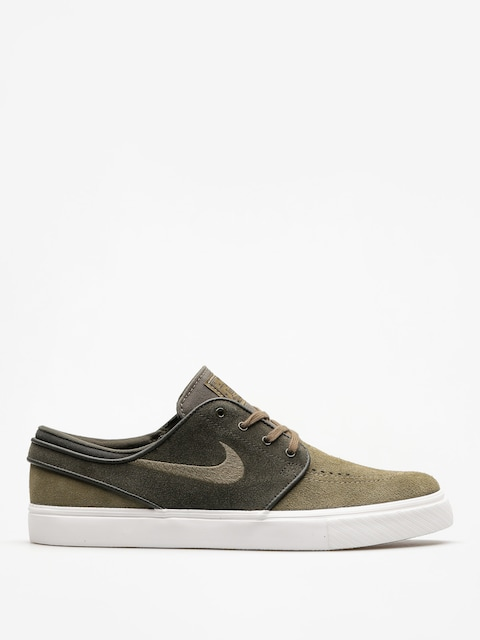 Topánky Nike SB Zoom Stefan Janoski (sequoia/medium olive summit white)