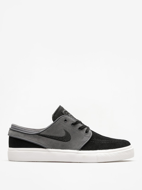 Topánky Nike SB Zoom Stefan Janoski (dark grey/black summit white)