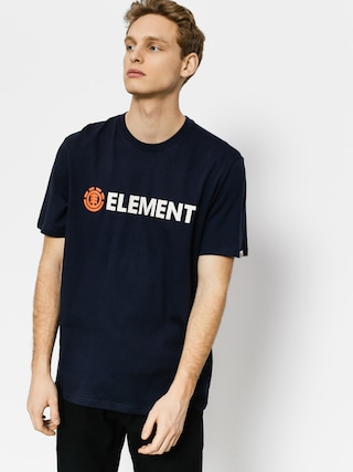 Tričko Element Blazin (eclipse navy)