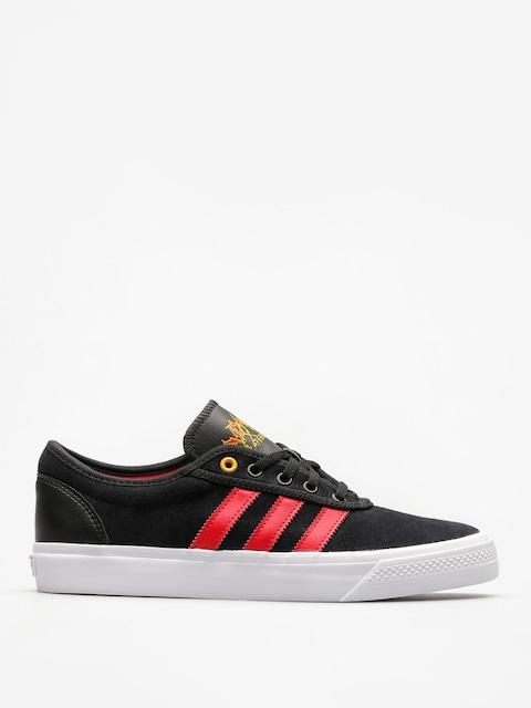 Topánky adidas Adi Ease (cblack/scarle/ftwwht)
