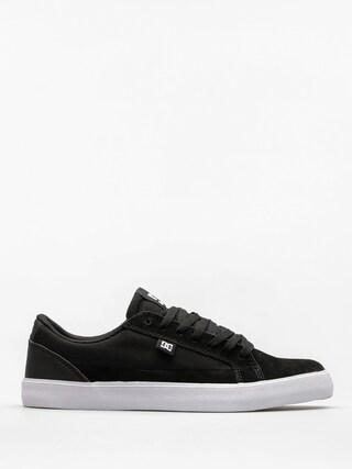 Topánky DC Lynnfield S (black/white)