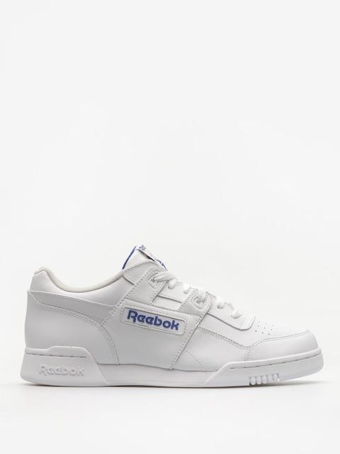 Topánky Reebok Workout Plus