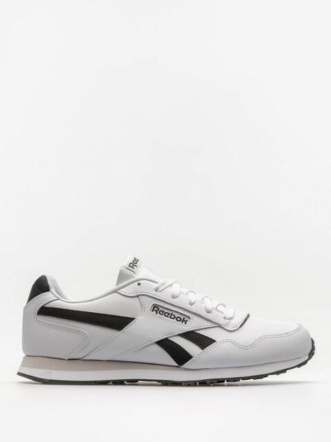 Topánky Reebok Royal Glide (white/black/steel)