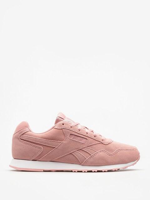 Topánky Reebok Royal Glide Wmn (chalk pink/white)
