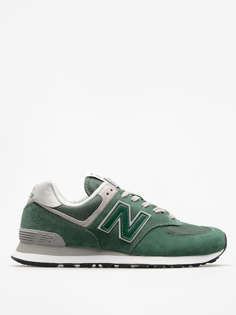Topánky New Balance 574 (forest/green)