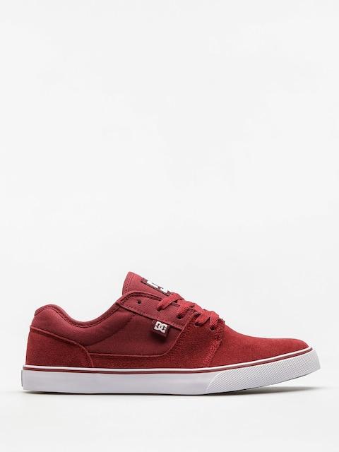 Topánky DC Tonik (burgundy)
