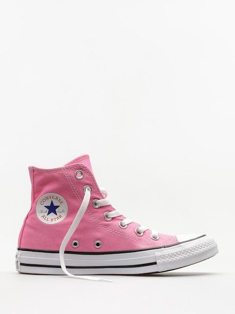 Tenisky Converse Chuck Taylor All Star Hi (pink)