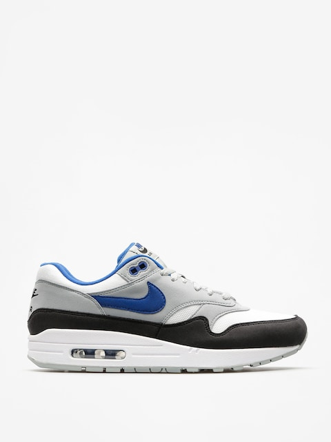 Topánky Nike Air Max 1 (white/gym blue light pumice black)