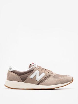 Topánky New Balance 420 (mushroom)