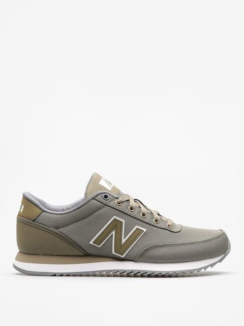 Topánky New Balance 501 (olive)
