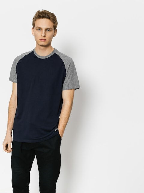Tričko Element Basic Raglan (eclipse navy)