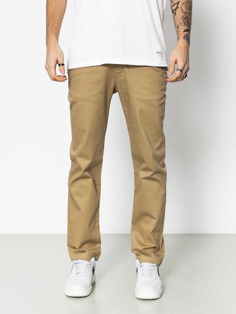 Nohavice Adidas Adi Chino Pants (hemp)