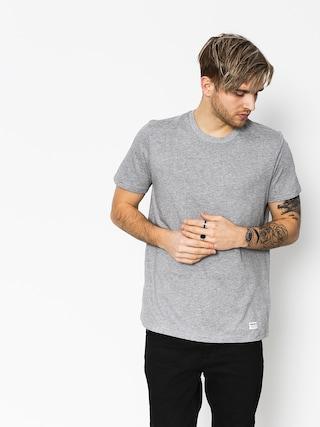 Tričko adidas 3 Pcks (corhtr/white/black)
