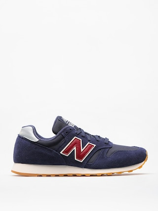 Topánky New Balance 373 (navy/red)