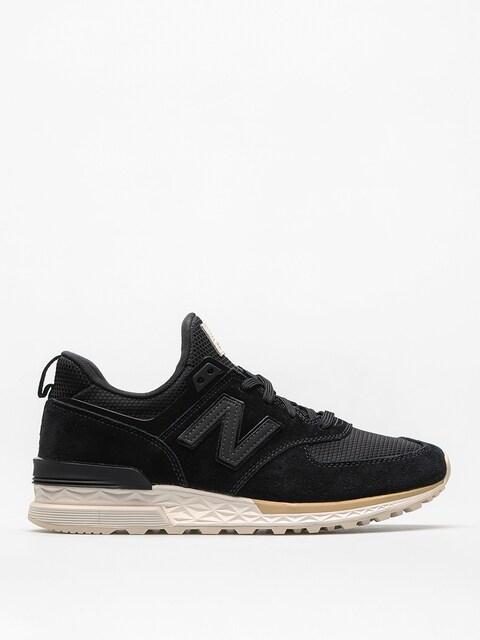 Topánky New Balance MS574