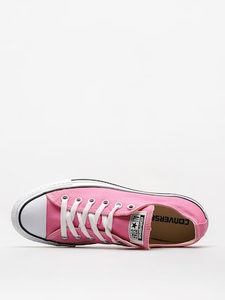 Tenisky Convers Chuck Taylor All Star (pink)
