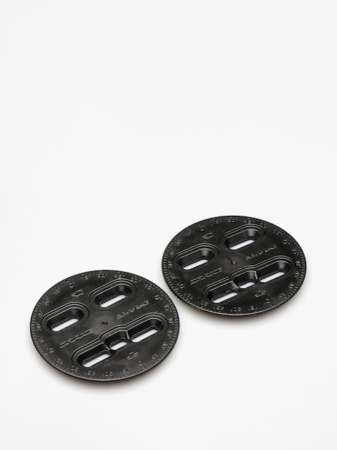 Stredový disk Drake Universal Disc (black)