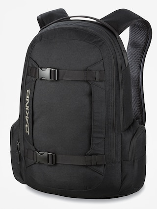 Batoh Dakine Mission (black 25l)