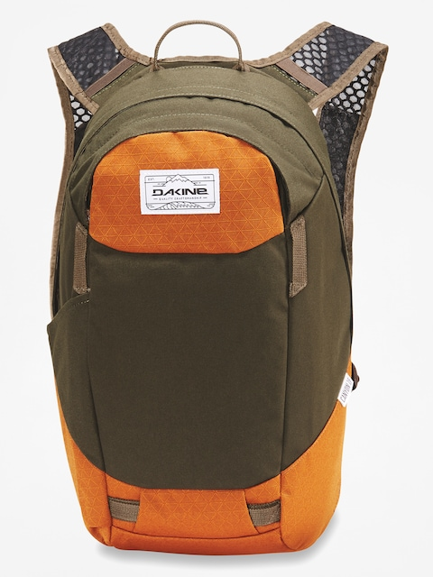 Batoh Dakine Canyon 16L (timber)