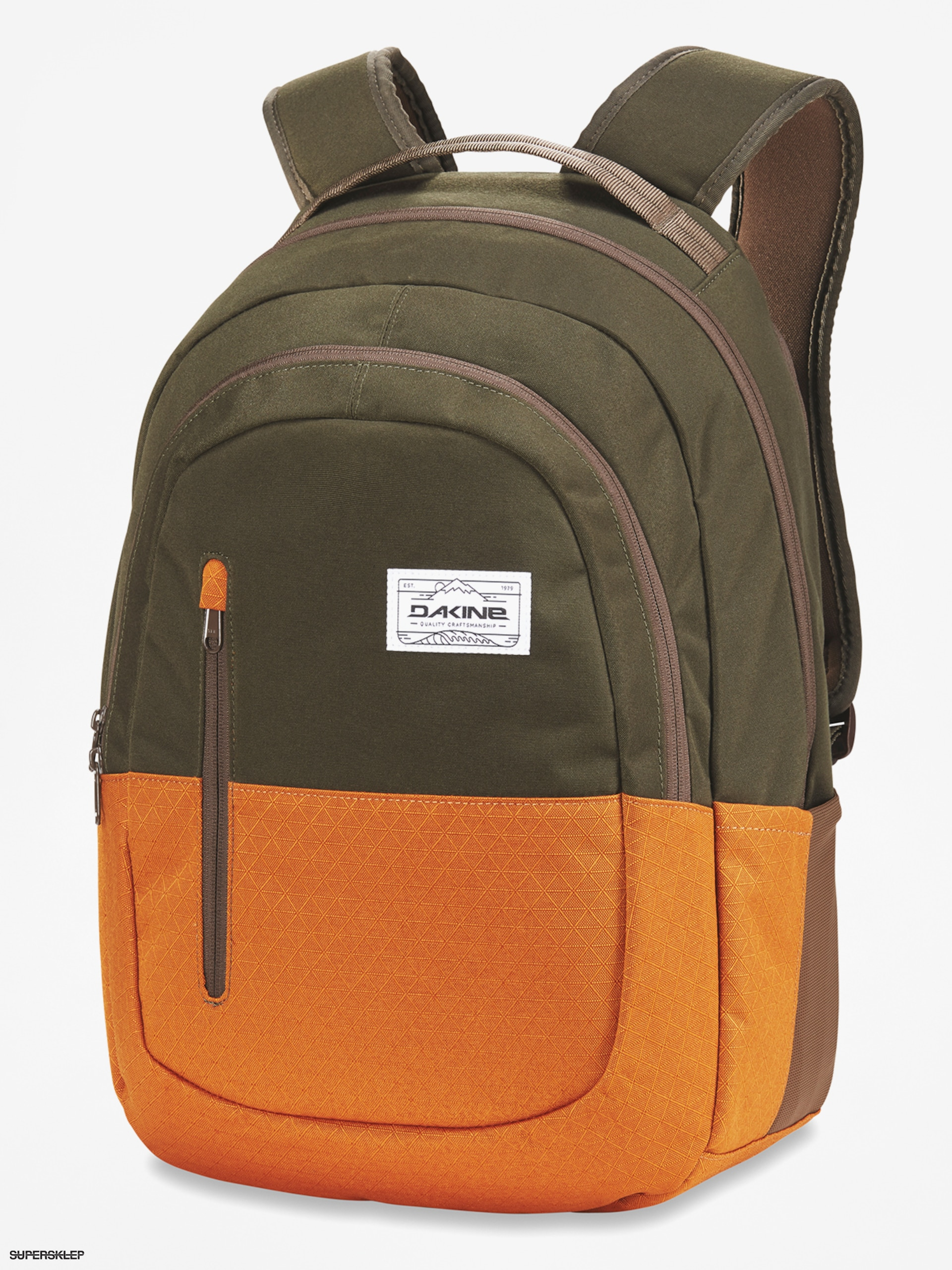 Batoh Dakine Foundation 26L (timber)