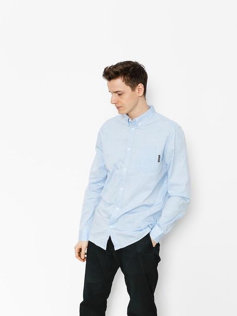 Košeľa DC Classic Oxford Ls (light blue)