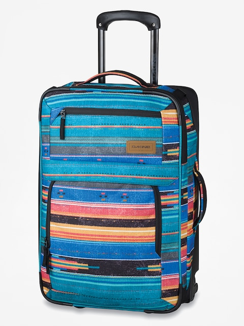 Kufor Dakine Carry On Roller 40L (baja sunset)