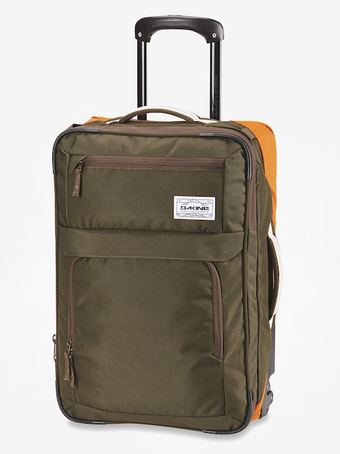 Kufor Dakine Carry On Roller 40L (timber)