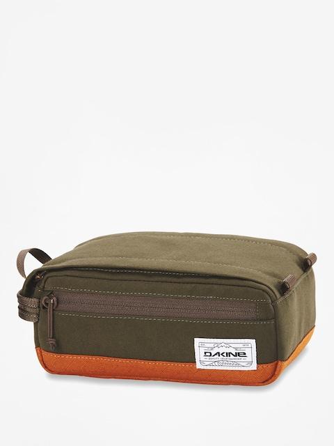 Kosmetická taška Dakine Groomer Sm (timber)