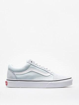 Topu00e1nky Vans Old Skool (baby blue/true white)