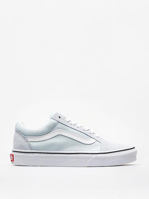 Topánky Vans Old Skool (baby blue/true white)