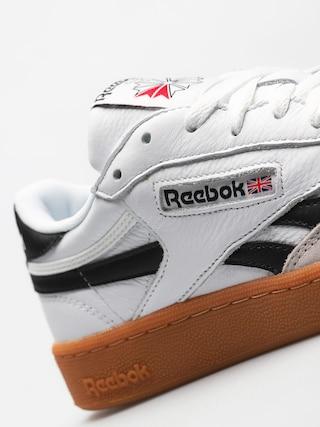 Topánky Reebok Revenge Plus Gum (white/snowy gry/blac)
