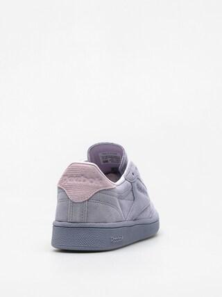 Topánky Reebok Club C 85 Nbk Wmn (purple fog/quartz)