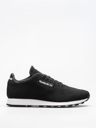 Topánky Reebok Cl Leather Ultk (black/white)