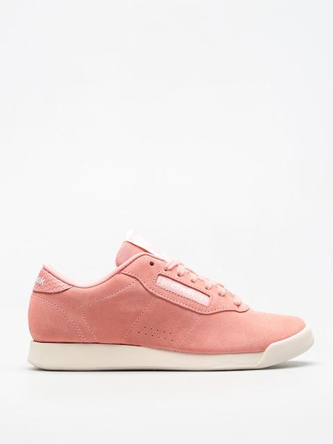 Topánky Reebok Princess Woven Emb Wmn (sweet pink/chalk)