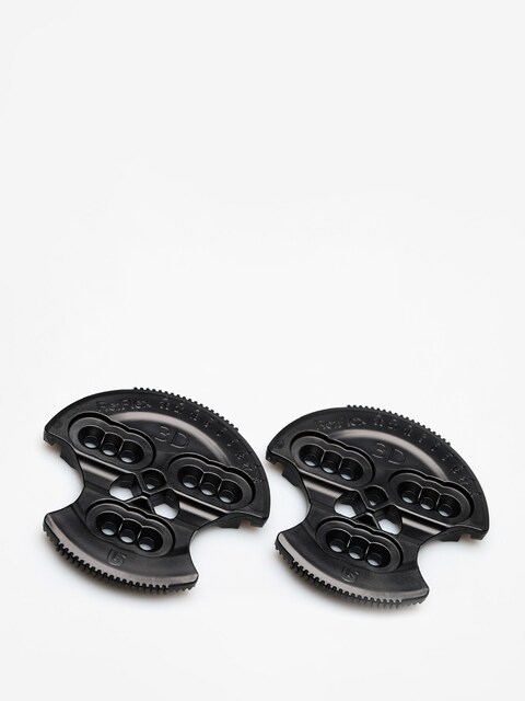 Podložka Burton Dyski 3D Hinge (black)