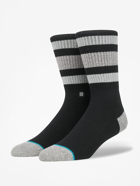 Ponožky Stance Boyd 3 (black)