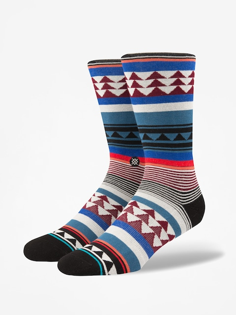 Ponožky Stance  Creek (multi)