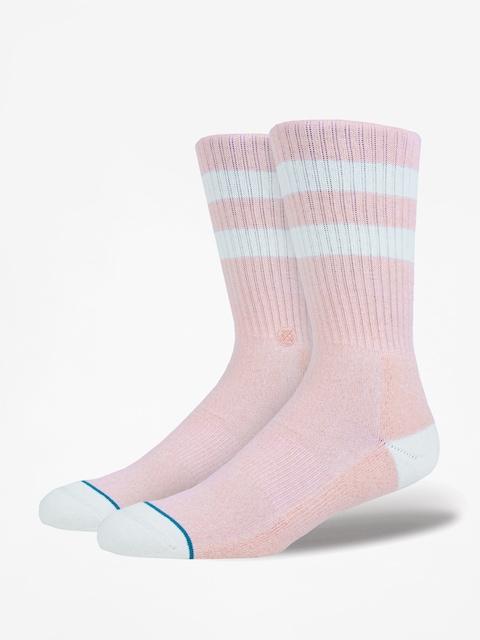 Ponožky Stance Salty (pink)