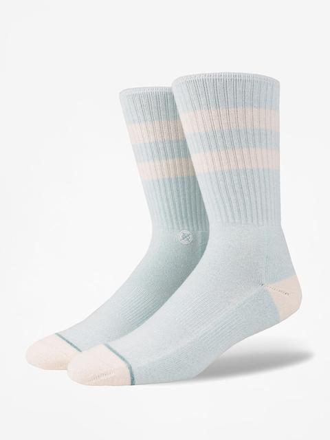 Ponožky  Stance Salty (blue)