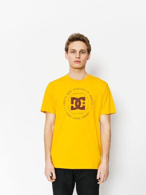 Tričko DC  Rebuilt 2