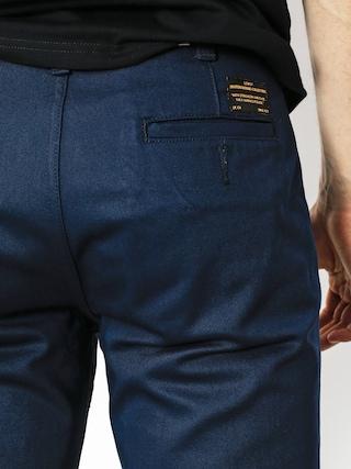 Kalhoty Levi's Work (navy)