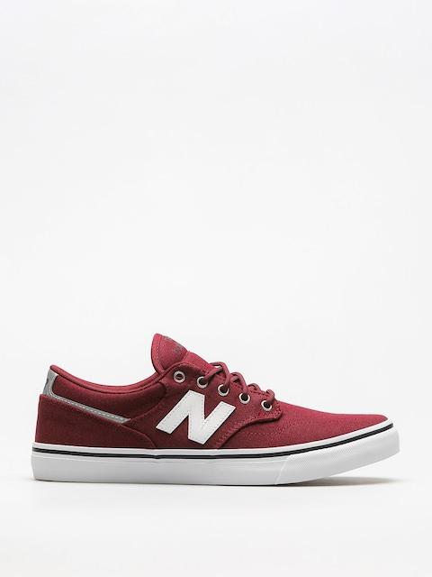 Topánky New Balance 331 (burgundy)