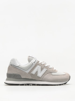 Topánky New Balance 574 Wmn (white)